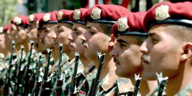 سورية وزارة الدفاع خدمة العلم