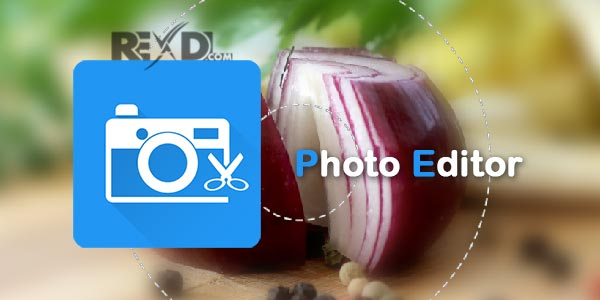 Photo Editor Full