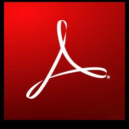 Adobe Reader أدوبي ريدر