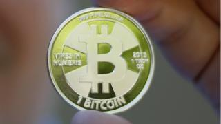 Bitcoin بيتكوين