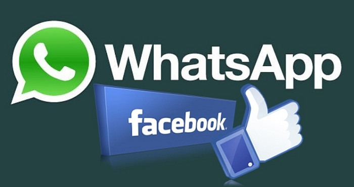 فيسبوك واتساب