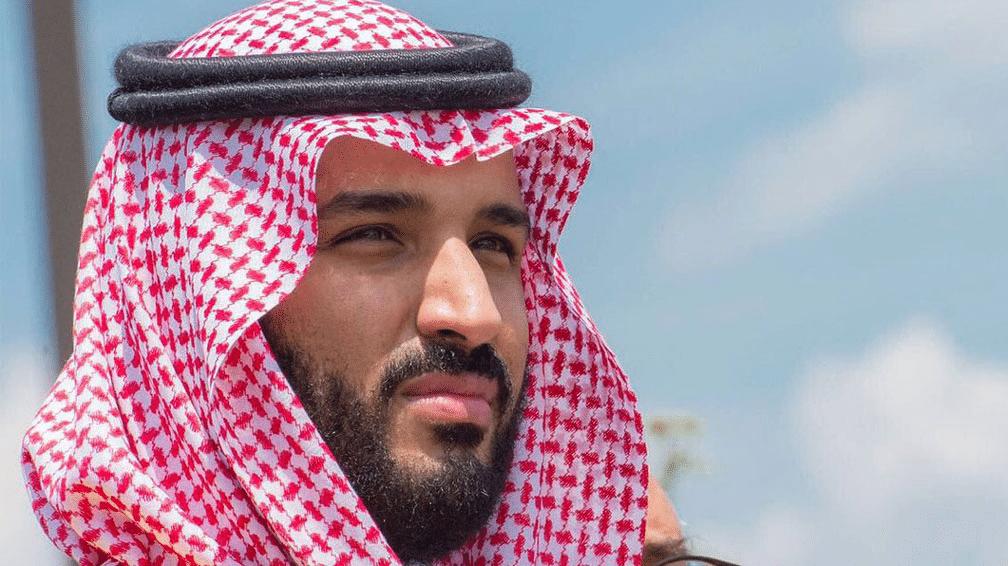 صور زفاف الأمير محمد بن سلمان ولي العهد السعودي