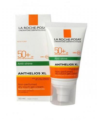 La Roche-Posay SPF 50