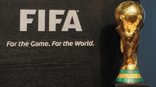 كأس العالم 2024 في أمركيا و كندا و المكسيك