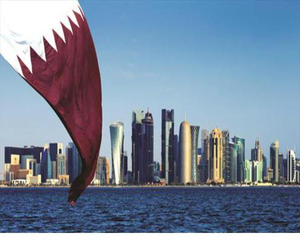 شات قطر