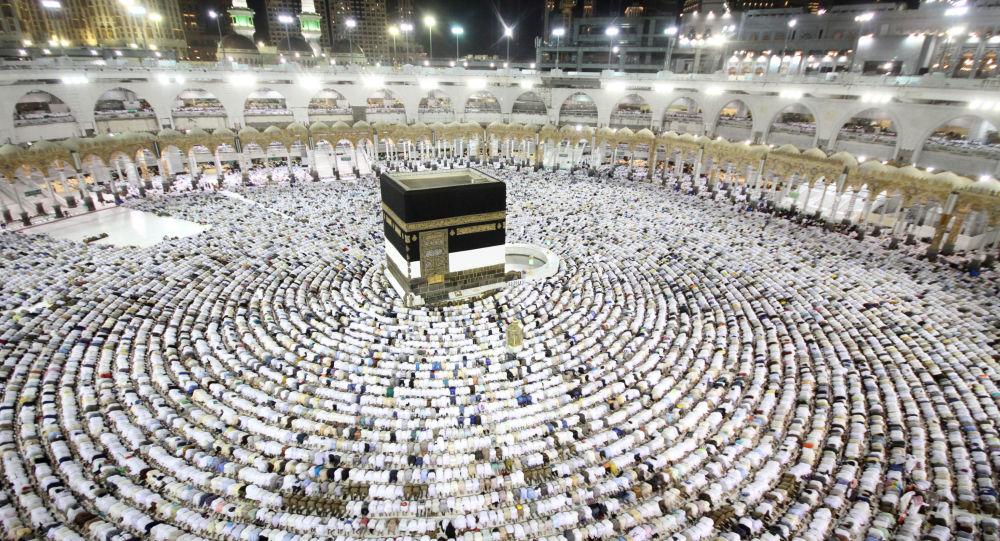 عيد الأضحى المبارك و الحج