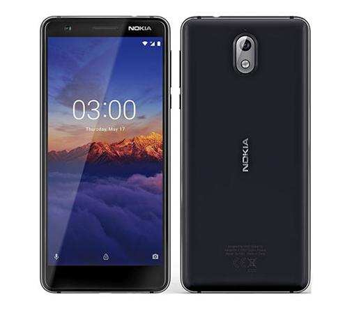 Nokia 3.1 هاتف