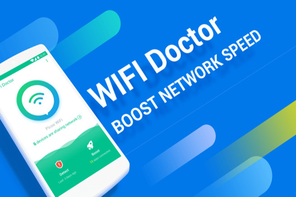 WiFi Doctor APK download