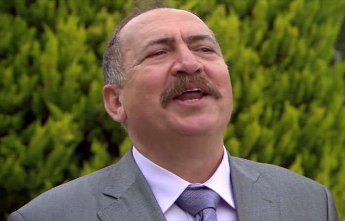 بشار اسماعيل