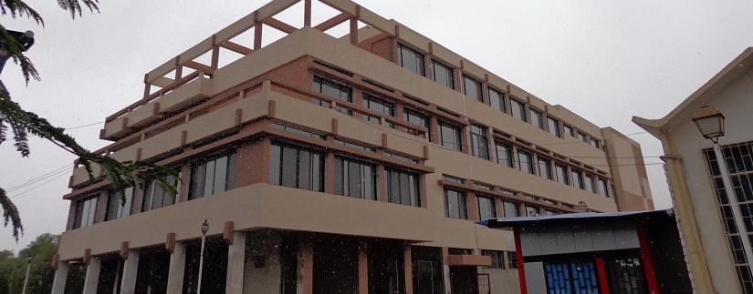 المعهد التقاني الهندسي