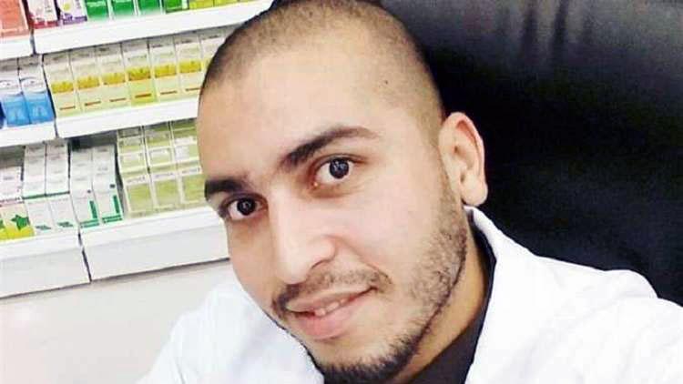 الدكتور المصري المقتول