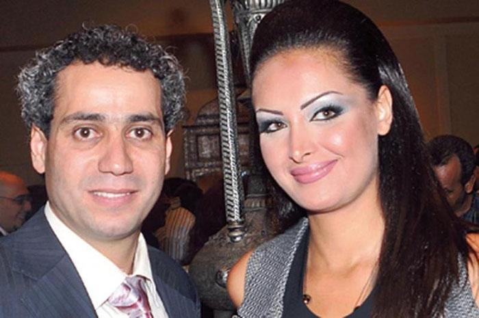 الممثل السوري مهند قطيش