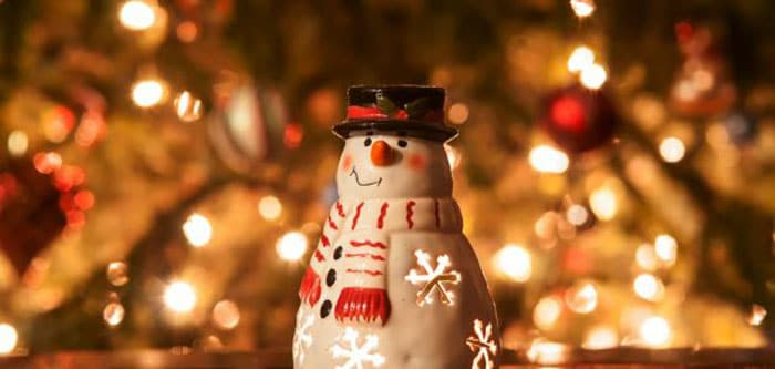 عطلة عيد الميلاد و رأس السنة