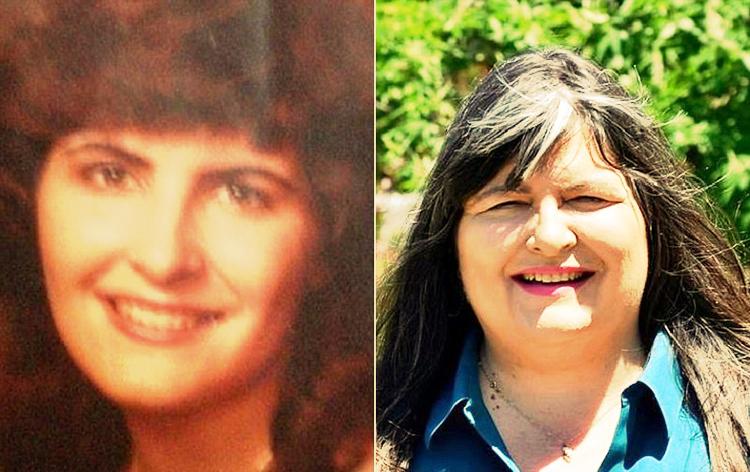 جدة امريكية تنسى 40 عام من حياتها