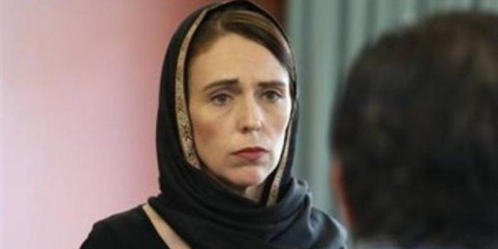 جاسيندا أردرن رئيسة وزراء نيوزيلندا