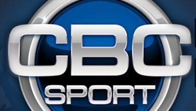 قناة cbc sport hd