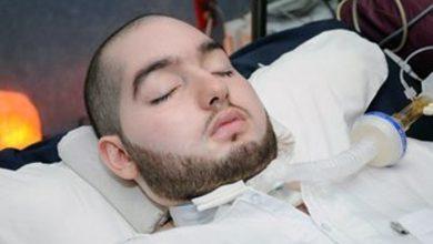 الأمير النائم الوليد بن خالد