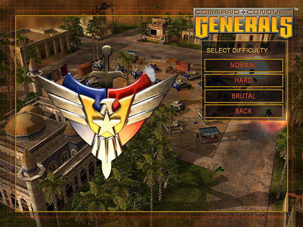 لعبة جنرالز
