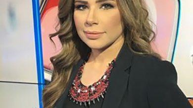 سارة دندراوي