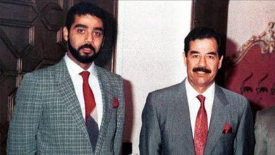 عدي صدام حسين