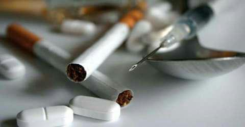 جرائم مخدرات