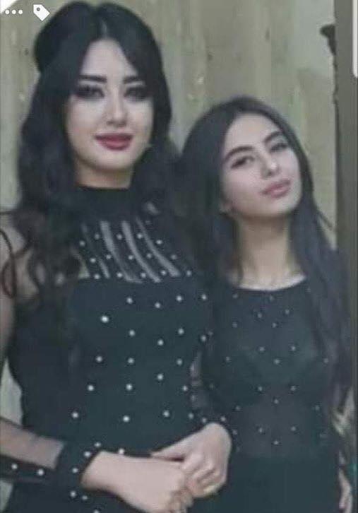 الشقيقتين هبة ونور جبور ضحية جريمة قتل بشعة في ريف اللاذقية