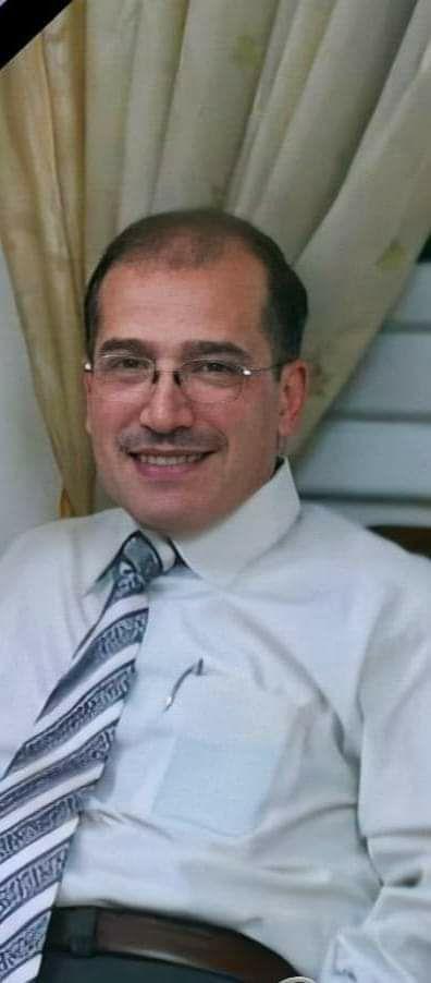 محمود عمـر سبسوب